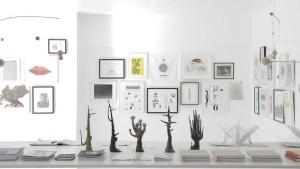 """""""Exhibition"""", pop-up gallery Hurra!, Los Angeles"""